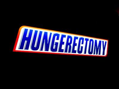 Goldforest Blog Hungerectomy