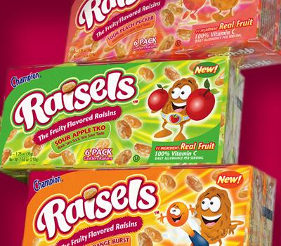 Raiselss